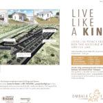 Ombala Estate