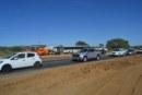 Maintenance of road infrastructure needed