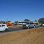 Maintenance of road infrastructure needed