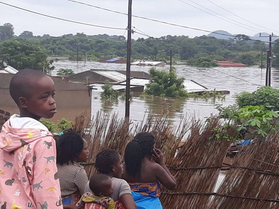 SADC will assist countries hit by cyclone Idai