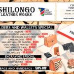 Shilongo Leather