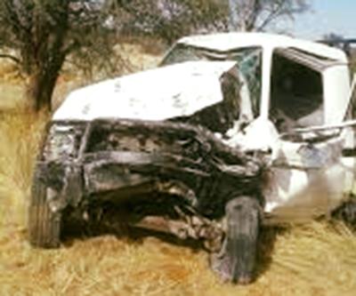 Soldier killed in car crash