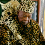 The nation mourns beloved King Kauluma