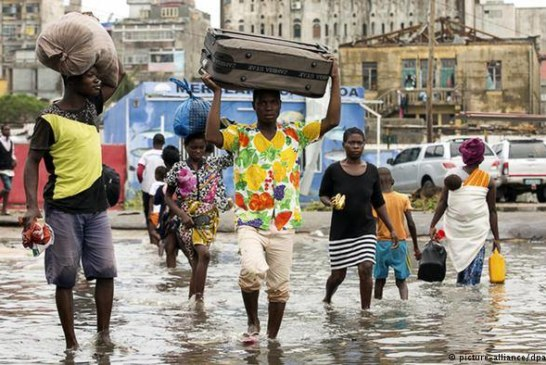 True scale of Idai disaster not yet known
