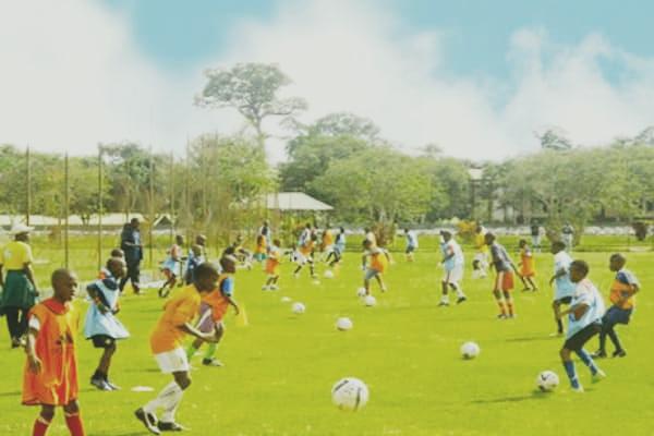 UK Pro Academy seeking Namibian talent