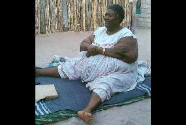 Otulupa headwoman has died