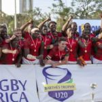 Kenya end Namibia's dominance in World Junior Rugby