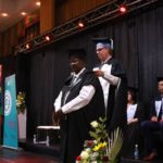 Record number of graduates for IOL