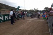African mountain bike championship starts in Windhoek