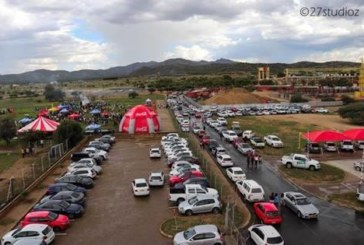 Windhoek Charity Cup growing bigger and better