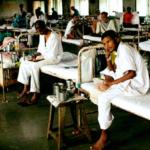 Drug resistance major obstacle in combating TB