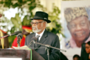 Nujoma reveals little known secrets about late Elifas