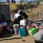 Only new illegal shacks will be demolished