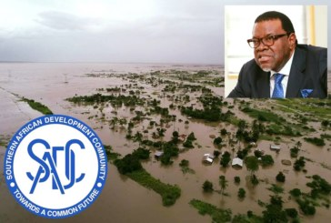 Cyclone Idai declared as regional humanitarian disaster