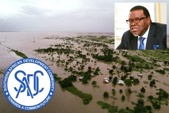 Cyclone Idai declared as regional humanitarian disaster