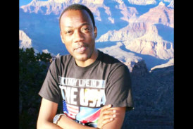Namibian student accused of sexual abuse in the USA