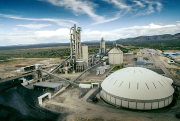 Chinese acquire Ohorongo Cement