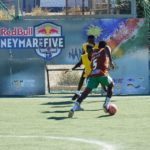 Red Bull Neymar Jr's Five 2019 Champions Crowned