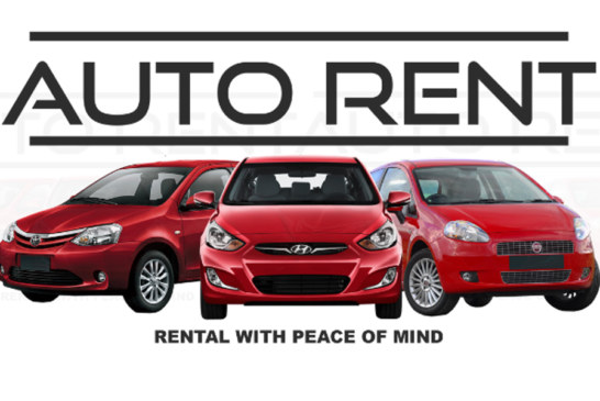 Auto Rent – 7 x 2013 & 2014 model Toyota Etios