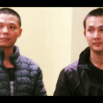 Chinese murder suspects refused bail for their safety