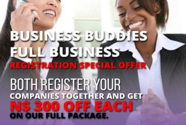 Eish-Ham – Buddies Special Offer