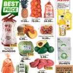 Food Lovers Market – Specials valid Tuesday 2 – Sunday 7 April 2019