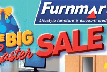 Furnmart – The Big Easter SALE