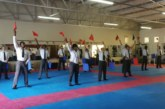 NAKU hosts Umpire Training ahead of Region 5 Karate Championships