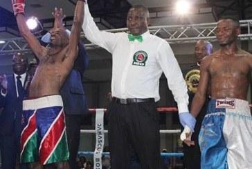 Mateus retains IBO belt