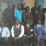 Oshakati meetings promote Christian dialogue