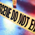 Boy squashed to death by car