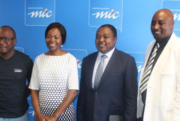 MTC to host Dr. Sam Nujoma Half Marathon