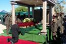 Omukwaniilwa Elifas laid to rest