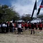 Funeral service of Omukwaniilwa Elifas