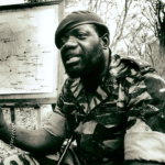 Savimbi DNA tests completed, reburial possibly this month