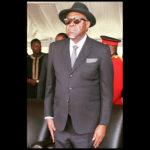 Veteran journalist ya Nangolo laid to rest