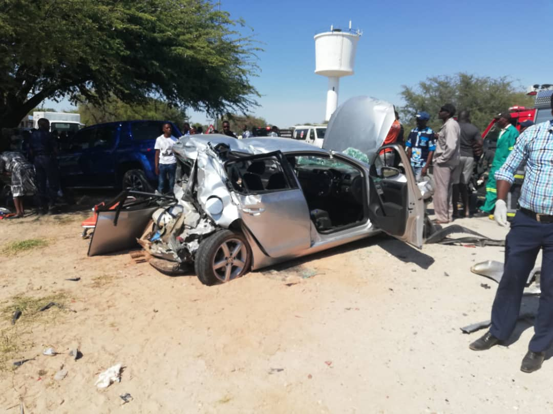Ongwediva mass crash contradictions - Informanté