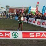 Helalia wins Spar Ten Kilometre Challenge