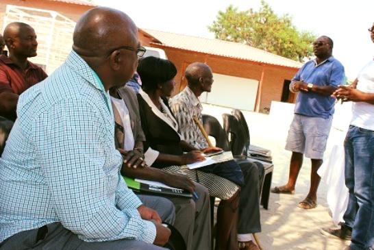 Ondonga community court to resume its work