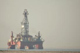 ExxonMobil increases exploration area off the Namibian coast
