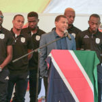 Mannetti calls up 17 players for AFCON 2019 squad