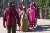 Queen Nelumbu is going nowhere