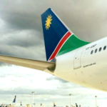 Diplomatic standoff sees Air Namibia cancelling flights