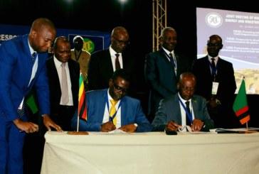SADC members agree to explore desalination