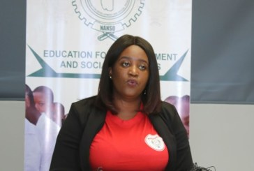 Student leaders chase NANSO President from meeting