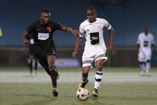 BA eyes NPL trophy glory