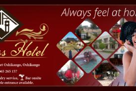 Epic Hotel Oshikango – Princess Pension Hotel