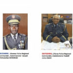 Change of command in Khomas and //Karas