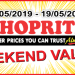 Shoprite – Weekend Value!