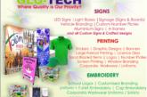 Glo Tech